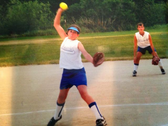 Hit Way Softball Trainer