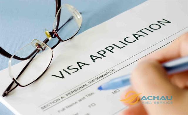 Ở Cần Thơ xin visa du lịch Mĩ ở đâu nhanh nhất