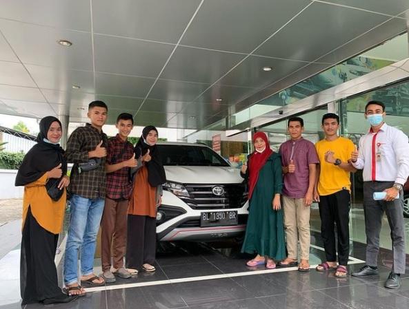 Dealer Toyota Terdekat Aceh dan Sumatera Utara