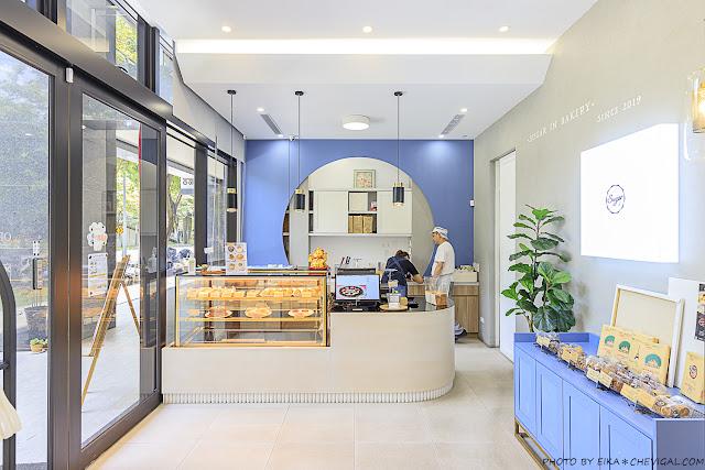 MG 7861 - 熱血採訪│台中麵包推薦,超夯生吐司、好吃小法國麵包,還有橫掃日本三大便利店的米蘭諾布丁!