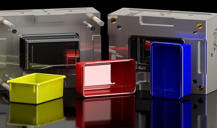 , Why Did Injection Molding Call As A Modern Molding Method?