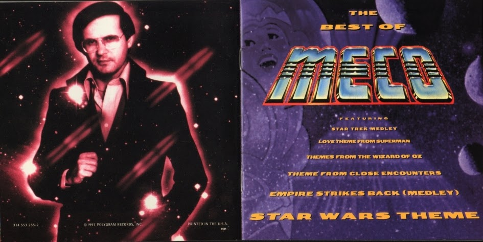 Download Meco Star Wars And Other Galactic Funk Rar - ilikestar's blog