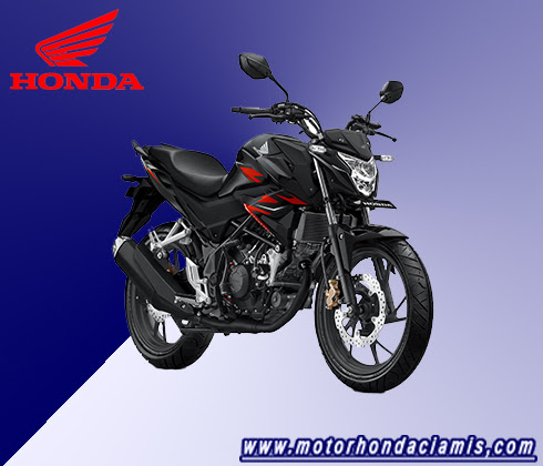 Kredit Motor Honda CB 150R Ciamis