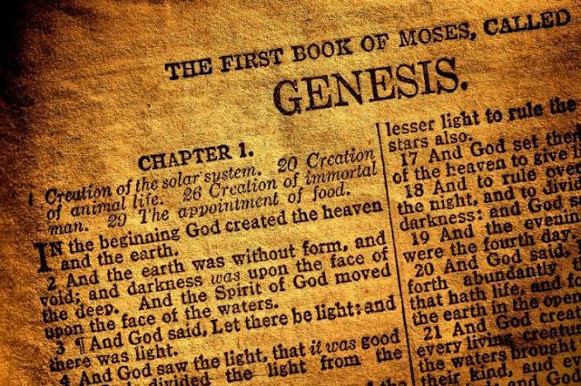 Le livre de la Genèse, inspiration cachée de Jurassic World 2 ?