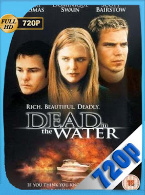 Muerte en el Agua (2002) HD[720P] latino[GoogleDrive] DizonHD