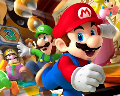 Penyebab Kepopuleran Super Mario Run