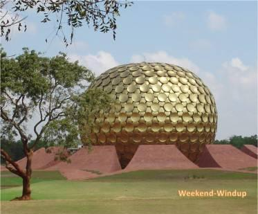 Visit Pondicherry for a holiday vacation