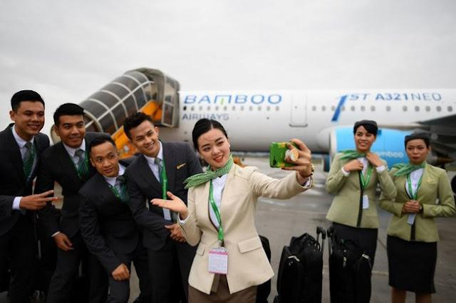 Ông Trịnh Văn Quyết đã bán 49% cổ phần tại Bamboo Airways cho ai? đang là bí ẩn chưa tiết lộ