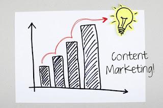6  Dicas Brilhantes como fazer marketing de conteúdo no Blog