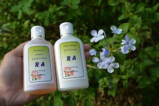 sabun penghilang jerawat repellent acne