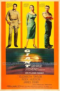 Gigante (1956) [Latino-Ingles] [Hazroah]