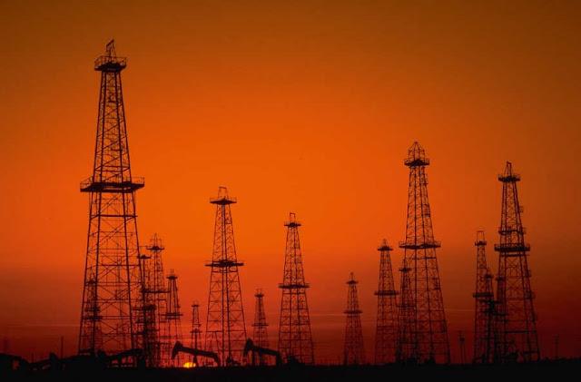 speculatie in olie is heel populair