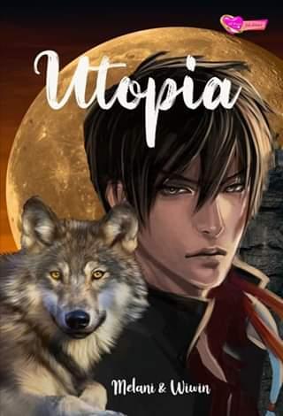 Novel : Utopia