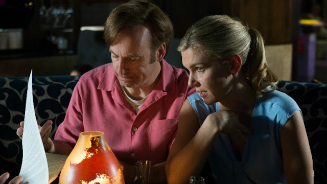 [Crítica] Better Call Saul: 2x01 - Switch