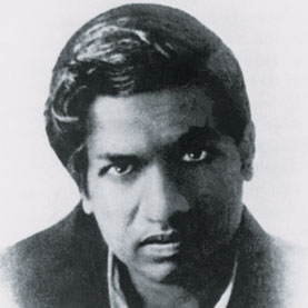 a k ramanujam Attipate krishnaswami ramanujan (16 march 1929 – 13 july 1993) also known as a k ramanujan was an indian poet and scholar of indian literature who wrote in both english and kannada ramanujan was a poet, scholar, a philologist, folklorist, translator, and playwright his academic research ranged across five.
