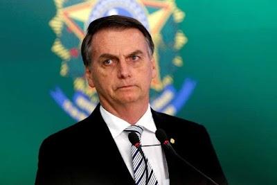 Governador da Bahia cancela evento com Bolsonaro após ser chamado de Governador de Paraibas