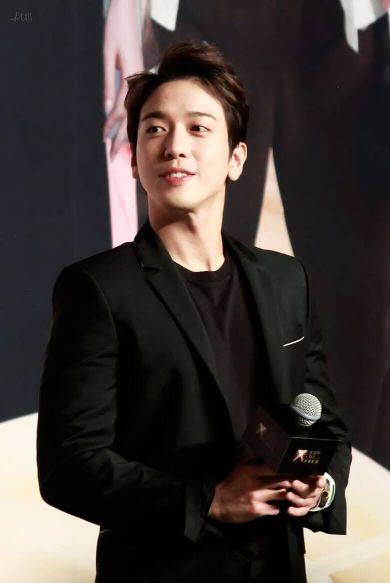 kingschoice kings of kpop 2020 Yonghwa CNBLUE