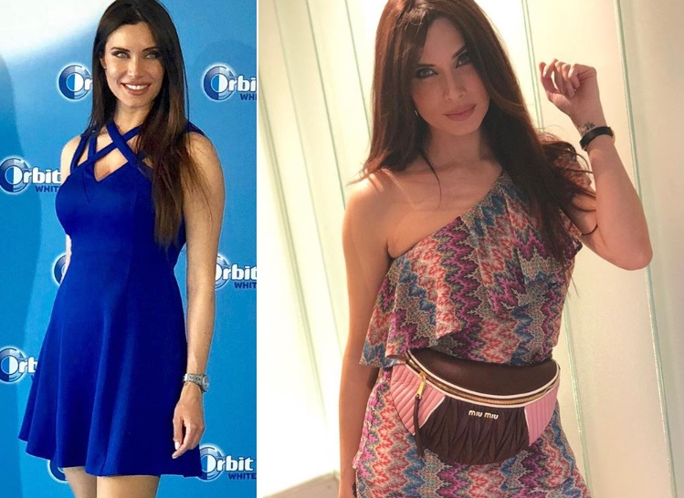 Hottest WAGS going to FIFA World Cup 2018 Pilar Rubio