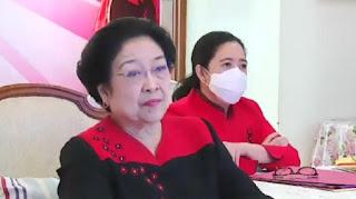 Ada yang Usulkan Megawati Sekali-sekali Diundang ke ILC atau Mata Najwa