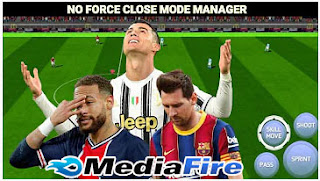 Download FIFA 14 MOD FIFA 21 Android Manager Mode No Force Close & Fix Mode Turnamen