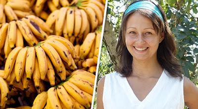 Έτρωγε μόνο μπανάνες για 12 μέρες. Δείτε το αποτέλεσμα!