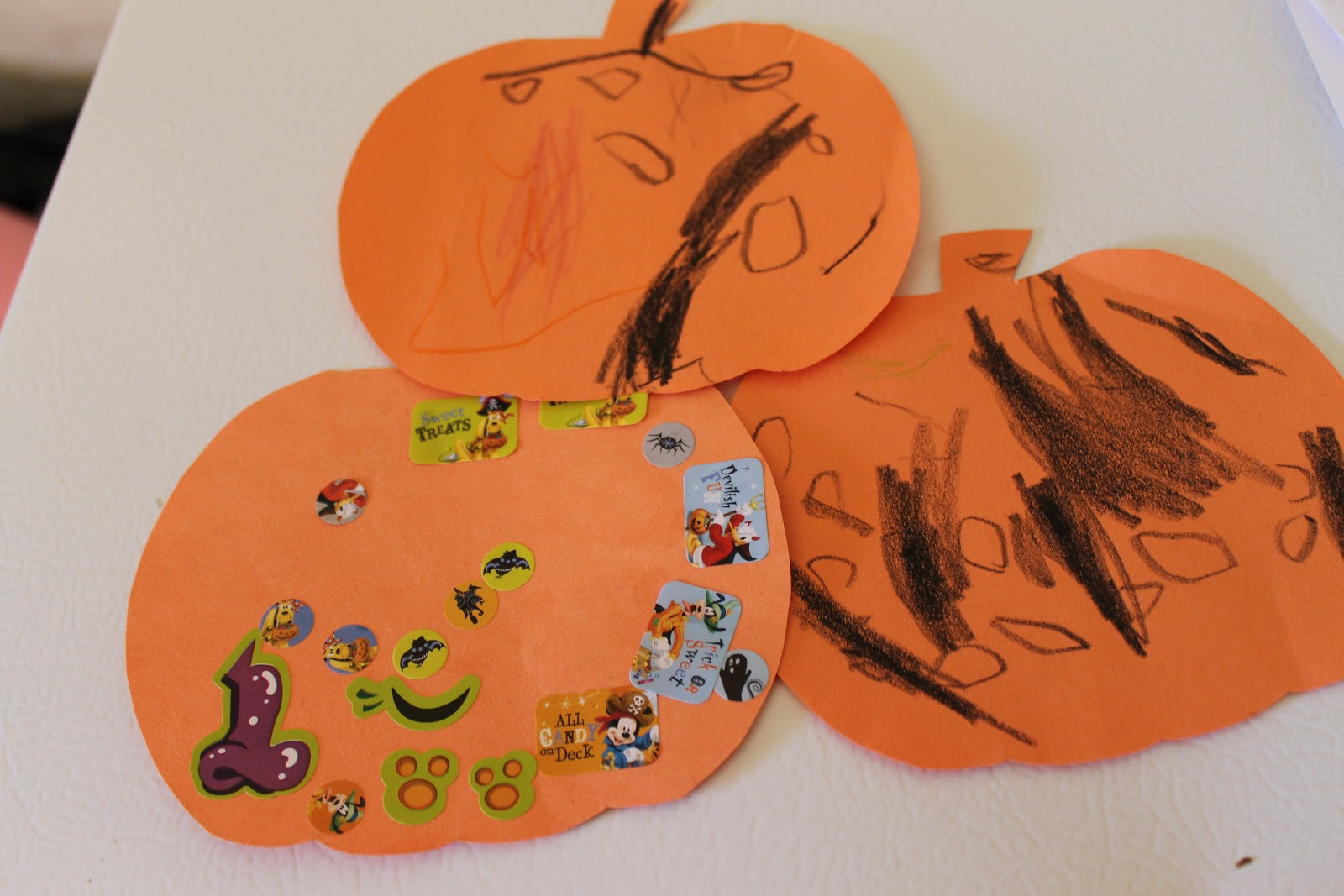 Mom S Heart Pumpkin Dissection Seed Estimation And More
