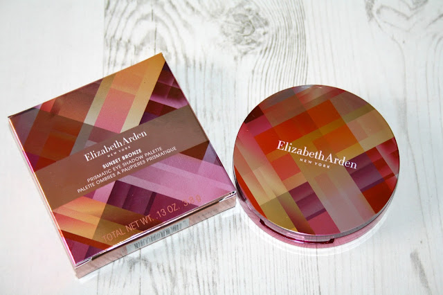 ELIZABETH ARDEN SUNSET BRONZE COLLECTION