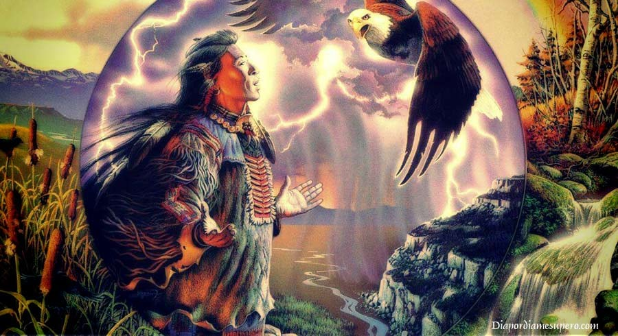 Los indios Hopi y el amor incondicional
