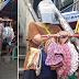 78-Anyos na Lola, Matiyagang Nagtitinda ng Mga Ni-recycle Niya na Pitaka at Sumbrero!