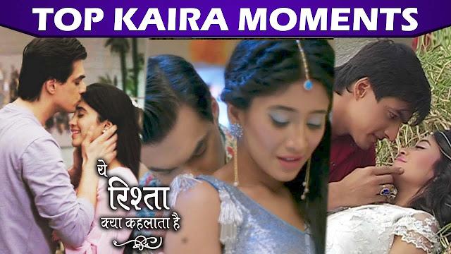Big Shocker! Detials of 13 character bid adieu to Kartik Naira's  Yeh Rishta Kya Kehlata Hai serial