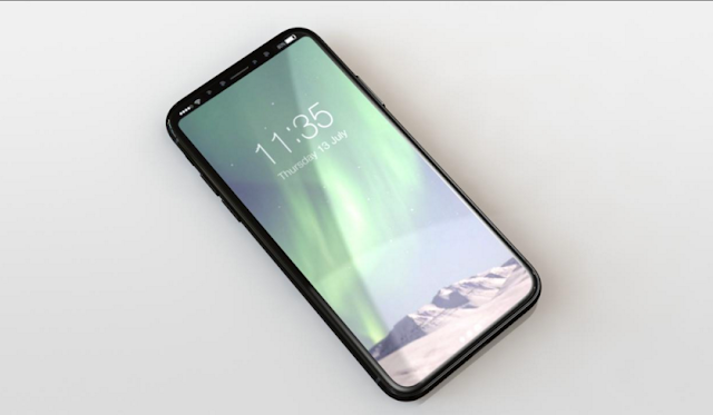 Apple's Iphone 8 Biggest Secrets Leak