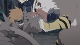 Boruto: Naruto Next Generations Episode 103   Anime Episode