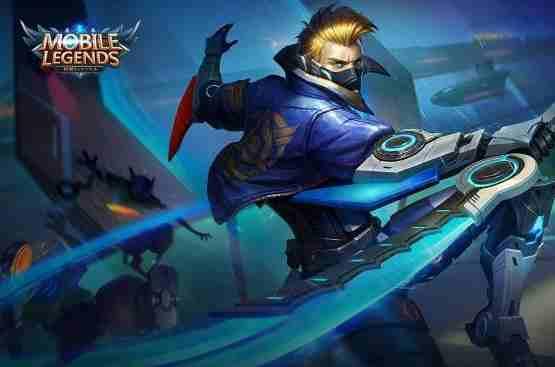 Cara Mengalahkan Hero Hayabusa Mobile Legend