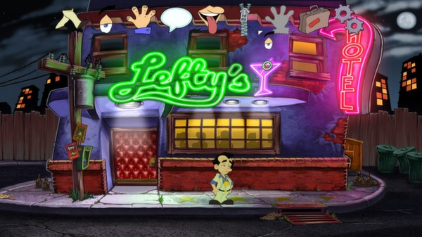 Leisure Suit Larry Reloaded PC Full Version Screenshot 1