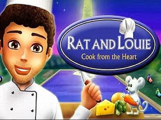 لعبة الطبخ