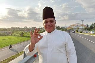 FPI Sebut Haddad Alwi Tunjukkan Simbol Syiah, Ini Sebabnya