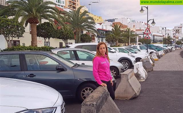 """El PP denuncia el """"lamentable estado"""" en el que se encuentra el paseo de la playa"""