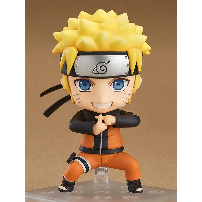 Mô Hình Naruto Nendoroid
