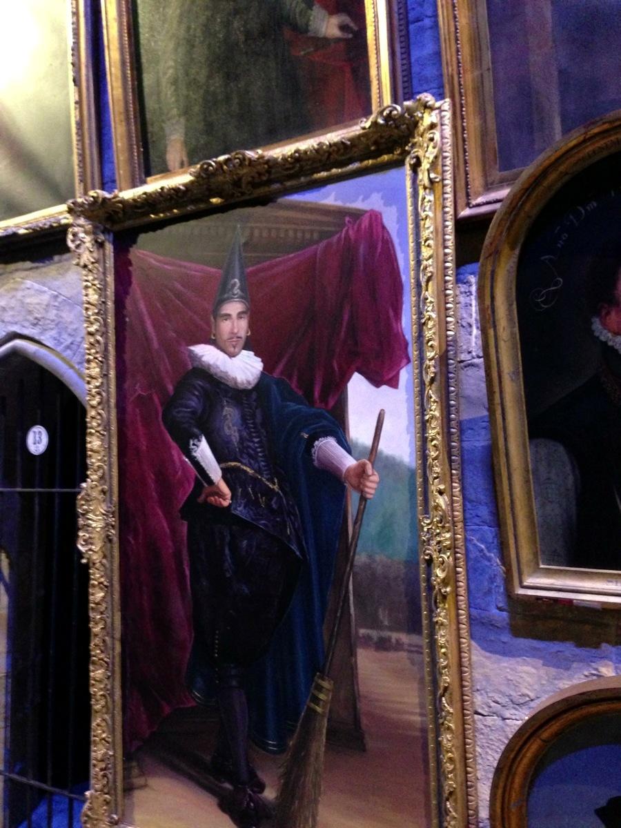 photograph relating to Hogwarts Portraits Printable referred to as Hogwarts Headmaster Portraits Google Glance Harry -