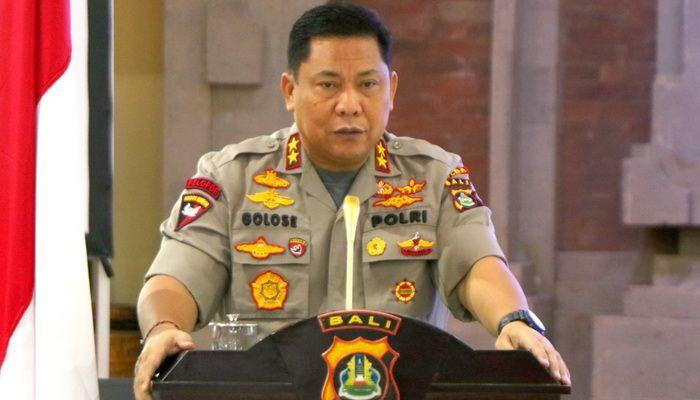 Gegara Pernyataan Kontroversial Ini, Kepala BNN dan Jokowi Digugat ke PTUN