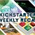 Kickstarter Recap - February 1, 2019