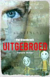 Pat Craenbroek, Uitgebroed, Paris Books
