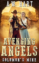 AVENGING ANGELS #5
