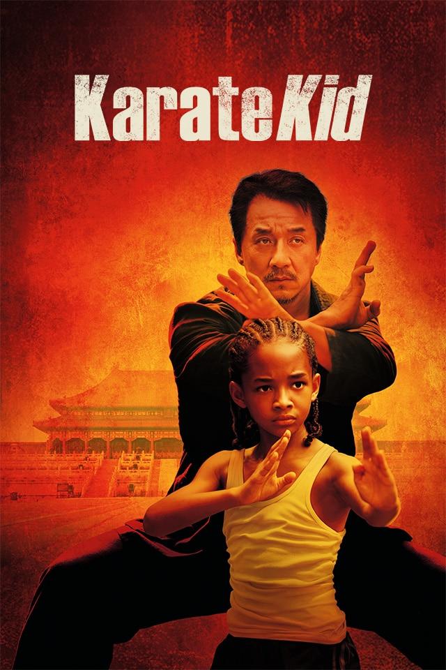 Karate Kid (2010) Full HD 1080p Latino