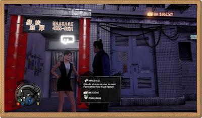 Sleeping Dogs Games Screenshots