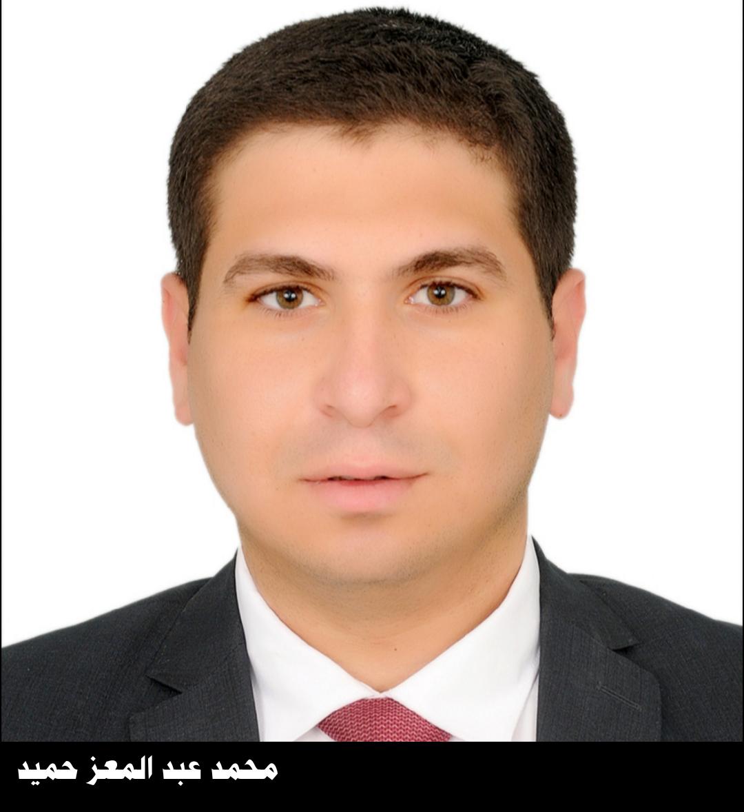 """كتاب جديد للكاتب """"محمد عبد المعز حميد """" يرصد دور وسائل التواصل الاجتماعي بعنوان """"الإعلام العفوي"""""""