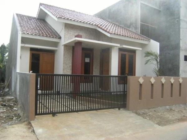 kredit rumah murah, harga rumah terbaru