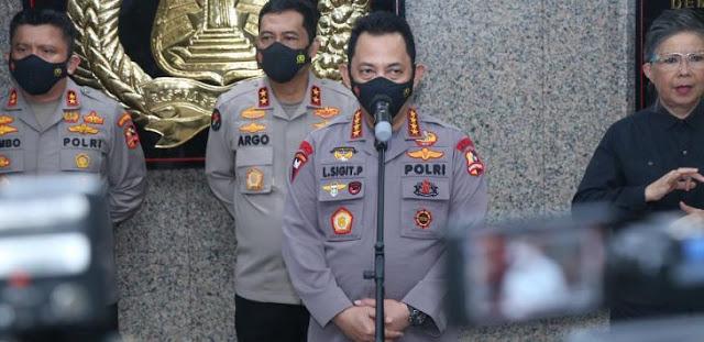 Ombudsman Ingatkan Kapolri Objektif dalam Promosi Jabatan, Pastikan Anggotanya Layak dan Tidak Bermasalah