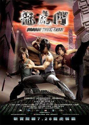 Sinopsis film Dragon Tiger Gate (2006)