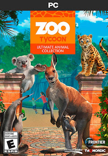 Zoo Tycoon Ultimate: Animal Collection